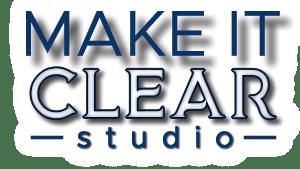 Make It Clear Studio